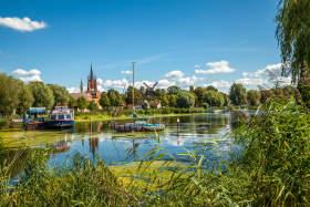 Schätze Brandenburgs - Potsdam und das Havelland